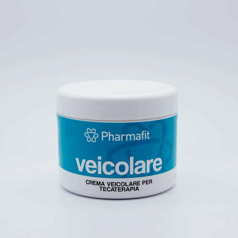 crema veicolare per tecarterapia