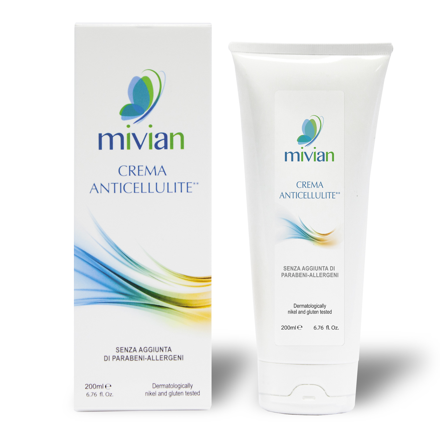 crema anti-cellulite mivian
