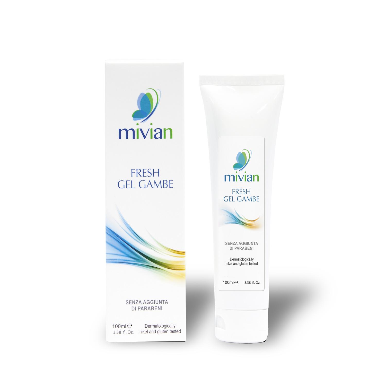 fresh gel gambe mivian