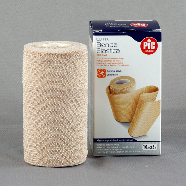 Co Fix Benda Elastica compressiva